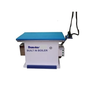 Vacuum Ironing Table and Boiler