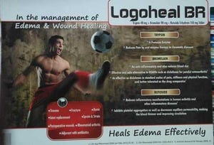 Logoheal BR Tablets