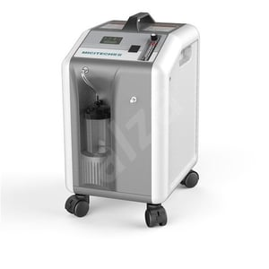 DT Oxygen Concentrator with 5 LPM Capacity