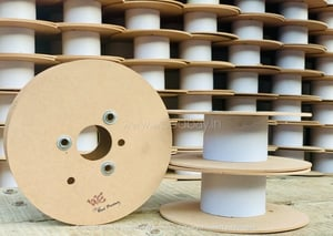 MDF Cable Reels and Spools