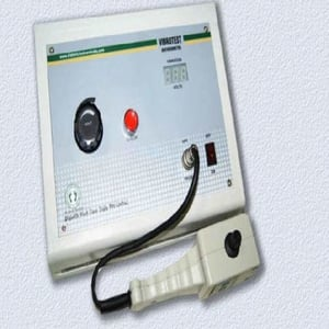 PC Connected Vibrotest Digital Biothesiometer