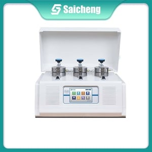 GPT-203 Gas Permeability Tester