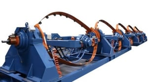 Trading Cable Tray Roll Forming Machine