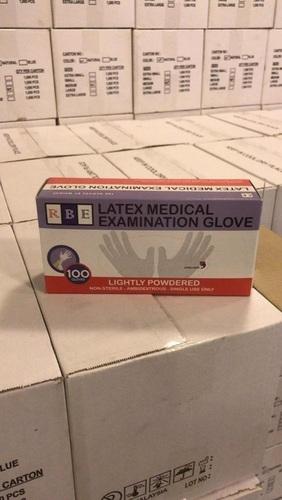 Medical Examination Hand Gloves