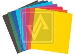 Glossy Finish Dyed Poster Paper