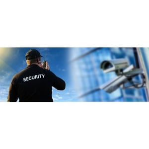 24 Hours Security Guard Services