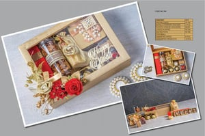 Attractive Diwali Gift Pack