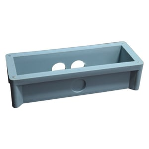 Light Weight Concealed Plastic Boxes
