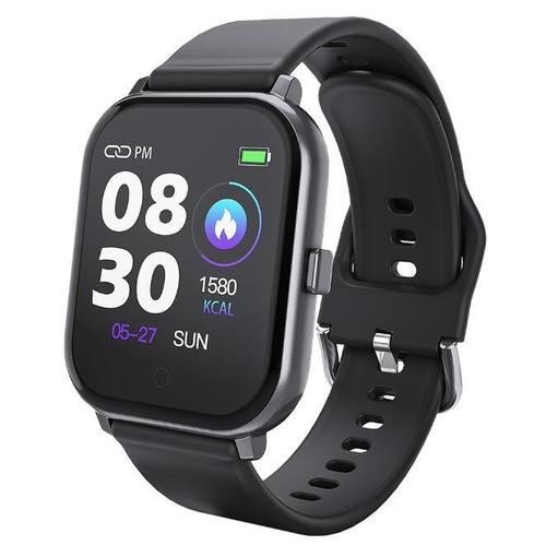 T55 Plus Smart Watch With Bluetooth Calling /Health Fitness Tracker/ 2 Pin Magnetic Charger