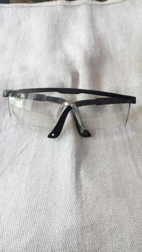 Fine Finish Safety Goggles