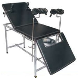 Gynaecological Examination Chair For Hospital