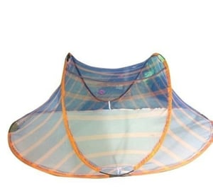 Folding Baby Mosquito Polyester Net