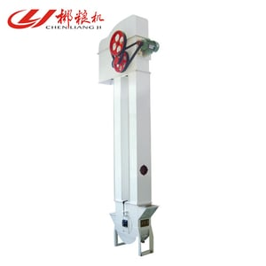 Highly Durable Rice Elevator