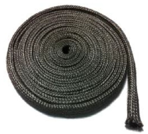 Stainless Steel Fiber Braided Sleeve