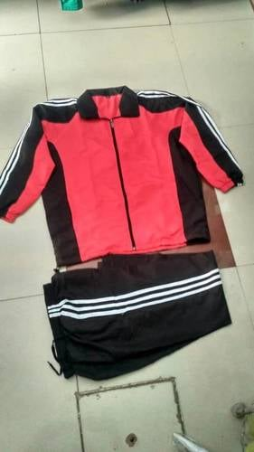 Comfort to Wear NS Lycra Tracksuits