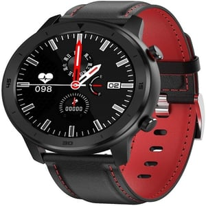 Dt78 Hd Bt Smart Watch For Android And Ios, Men-Women Bluetooth Watch With Wireless Charging & Multi-Sport Modes, Bt Fitness Tracker