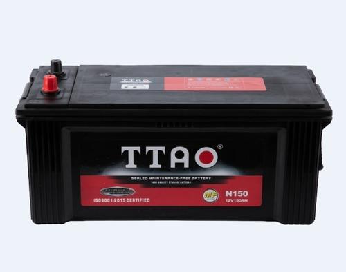 Durable MF Car Battery