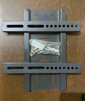 Durable Wall Mount Stand