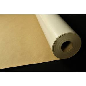 White 50GSM Poly Coated Kraft Paper