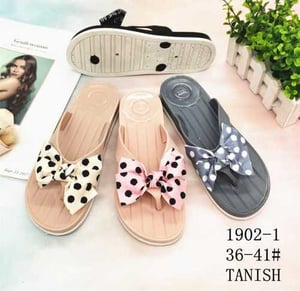 Attractive Design Imported Slippers