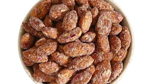 Stevia Sweet And Salty Almonds