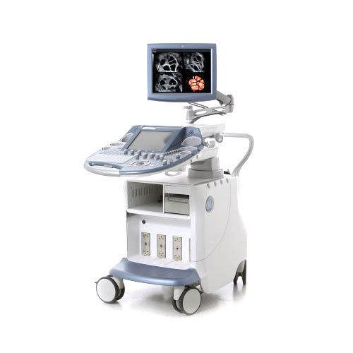 GE Voluson E8 BT13 Ultrasound Machine