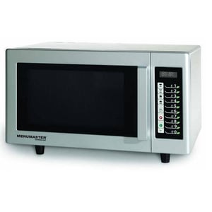 Menumaster Microwave Oven with Durable Construction