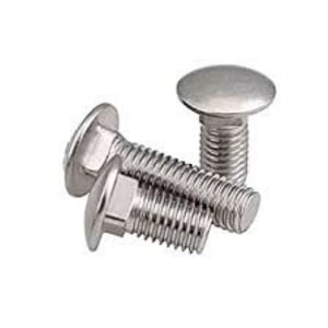 Round Head Bolt And Rivet