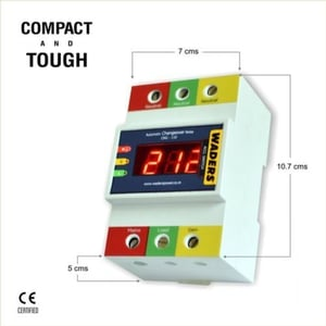 ACCL Current Limiter Automatic Changeover Switch