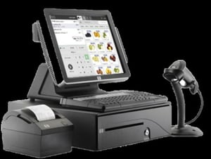 Retail Store Management Software