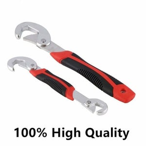 Snap N Grip Multi Functional Auto Adjustable Universal Wrench