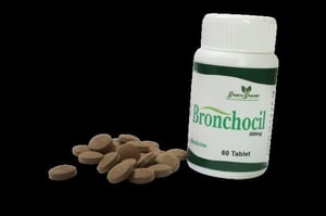 Bronchocil Tablets