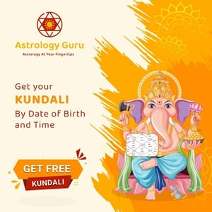 Generate Your Free Online Kundali Report Instant