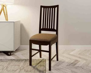Wooden Drastic Dining Chair