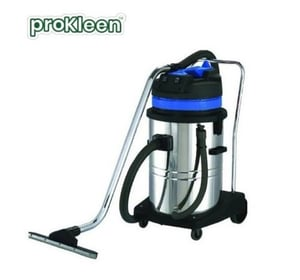 60 Liter Wet and Dry Vacuum Cleaner