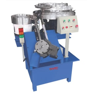 Ntc Cable Clip Assembly Machine
