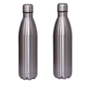 Promotional 1 Liter Insulated SS Water Bottle
