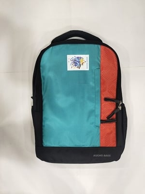 School and Corporate Lightweight Backpack