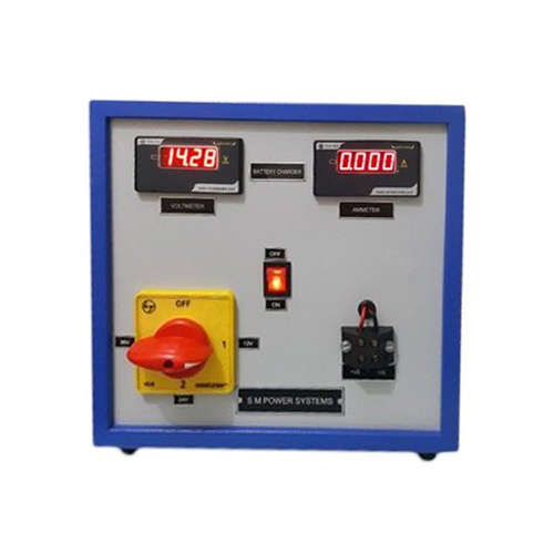 750w Smps Battery Charger