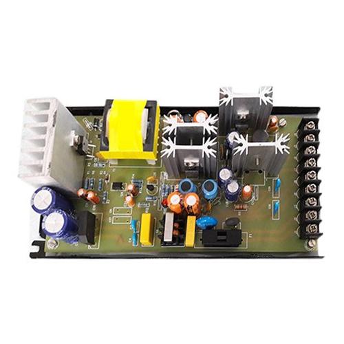 80w Switch Mode Power Supply