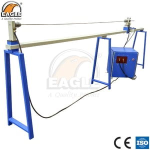 Eagle Jewelry Pipe Annealing Machine for Goldsmith Machinery