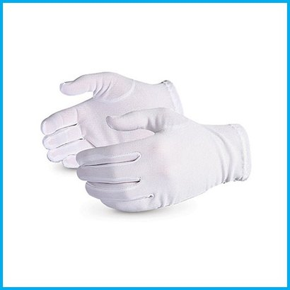 Rootherbs Lint Free Gloves