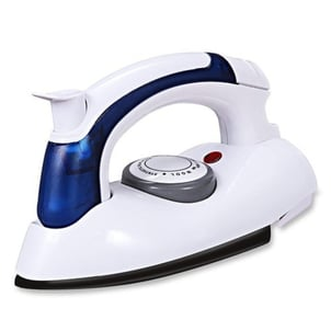 Stainless Steel Soleplate Electric Dry Iron