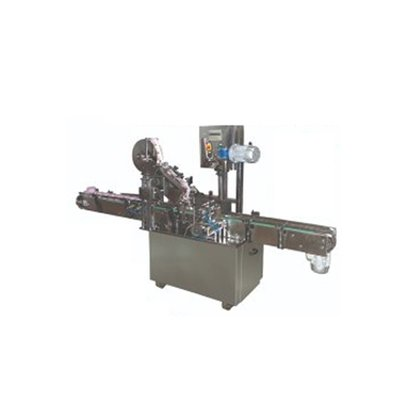 Liquid Filling And Capping, Sticker Labelling Machines Application: Medical