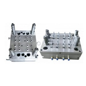 Medical Consumables Mould