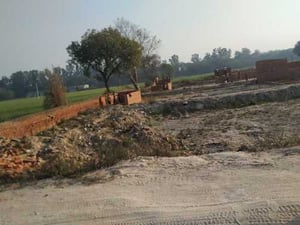 Residential Plots In Well Developed Colonies