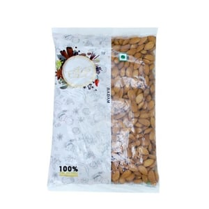 Whole Dried Nutritional American Almonds
