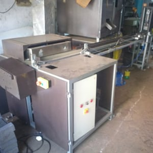 Fully Automatic Detergent Soap Making Machine