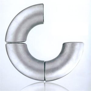Stainless Steel 304 Pipe Fitting