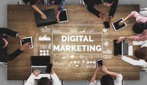 Diploma in Digital Marketing Services